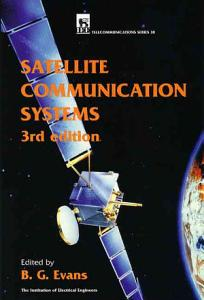 Satellite Communication Systems PDF