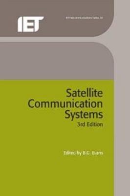 Satellite Communication Systems PDF