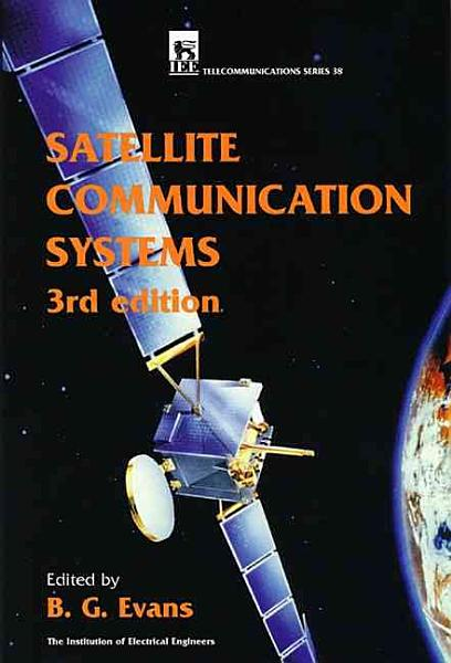 Satellite Communication Systems 3rd Edition