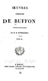 Oeuvres complètes de Buffon: Oiseaux