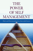 The Power of Self Management PDF