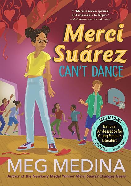 Download Merci Su  rez Can t Dance Book