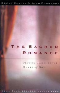 The Sacred Romance Book