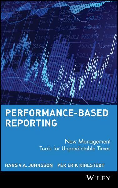 Performance Based Reporting