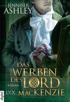 Das Werben des Lord MacKenzie PDF