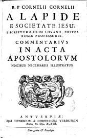 (Commentarii in S. Sripturam)