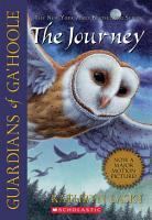 Guardians of Ga Hoole  2  The Journey PDF