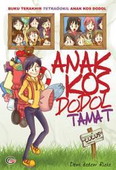 Anak Kos Dodol: Tamat