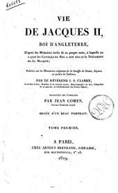 Vie de Jacques II