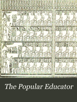 The Popular Educator PDF