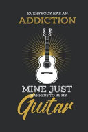 Playing Guitar  Journal for Guitar Players PDF
