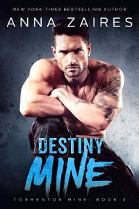 Destiny Mine (Tormentor Mine #3)