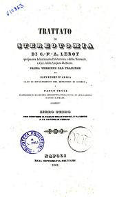 Trattato di stereotomia di C.-F.-A. Leroy: Taglio delle pietre