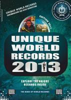 Unique World Records 2013 PDF