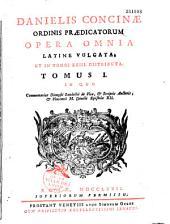 Opera omnia latine vulgata
