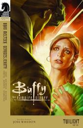 Buffy the Vampire Slayer Season 8 #33