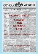 A Harsh and Dreadful Love PDF