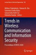 Trends in Wireless Communication and Information Security PDF