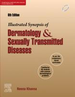 Illustrated Synopsis of Dermatology   Sexually Transmitted Diseases Ebk PDF