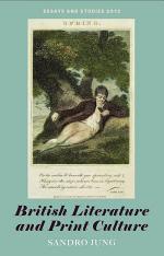 British Literature and Print Culture