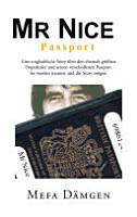 Mr Nice Passport PDF
