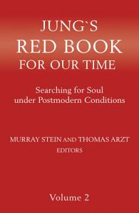 Jung s Red Book For Our Time PDF