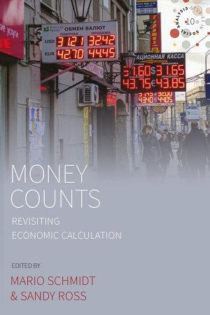 Money Counts PDF