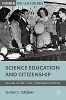 Science Education and Citizenship PDF