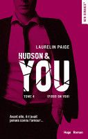 Hudson You   tome 4  Fixed on you  PDF