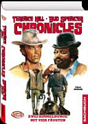Terence Hill   Bud Spencer chronicles PDF