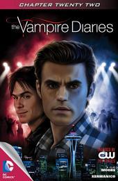 The Vampire Diaries #22