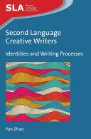 Second Language Creative Writers