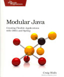 Modular Java