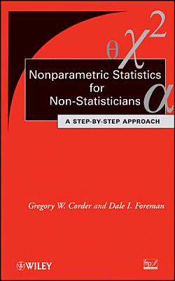 Nonparametric Statistics for Non Statisticians PDF