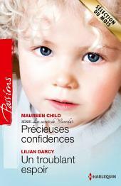 Précieuses confidences - Un troublant espoir: T1 - Les secrets de Waverly's