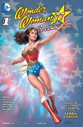 Wonder Woman '77 (2015-) #1