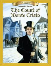 The Count of Monte Cristo: Easy to Read Classics
