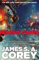 Nemesis Games PDF