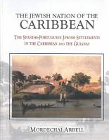 The Jewish Nation of the Caribbean PDF