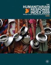 The Humanitarian Response Index (HRI) 2009: Whose Crisis? Clarifying Donor's Priorities