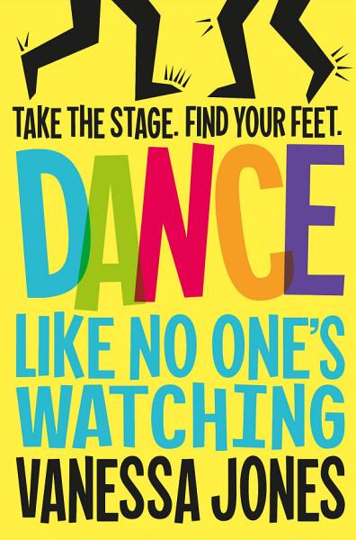 Download Dance Like No One s Watching Book