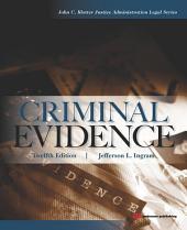 Criminal Evidence: Edition 12