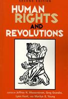 Human Rights and Revolutions PDF
