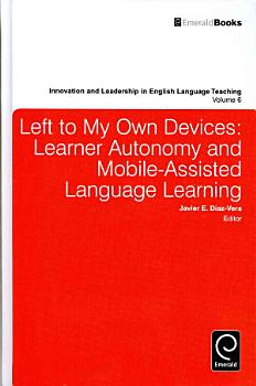 Left to My Own Devices PDF