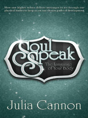 Soul Speak     The Language of Your Body