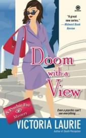 Doom With a View: A Psychic Eye Mystery