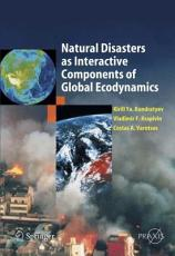 Natural Disasters as Interactive Components of Global Ecodynamics PDF