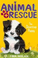 Doorstep Puppy