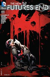 The New 52: Futures End (2014-) #46
