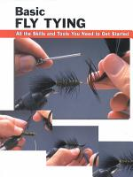 Basic Fly Tying PDF